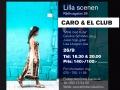 Almamia HT13 Caro & El Club