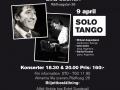 Almamia VT13 Solo Tango