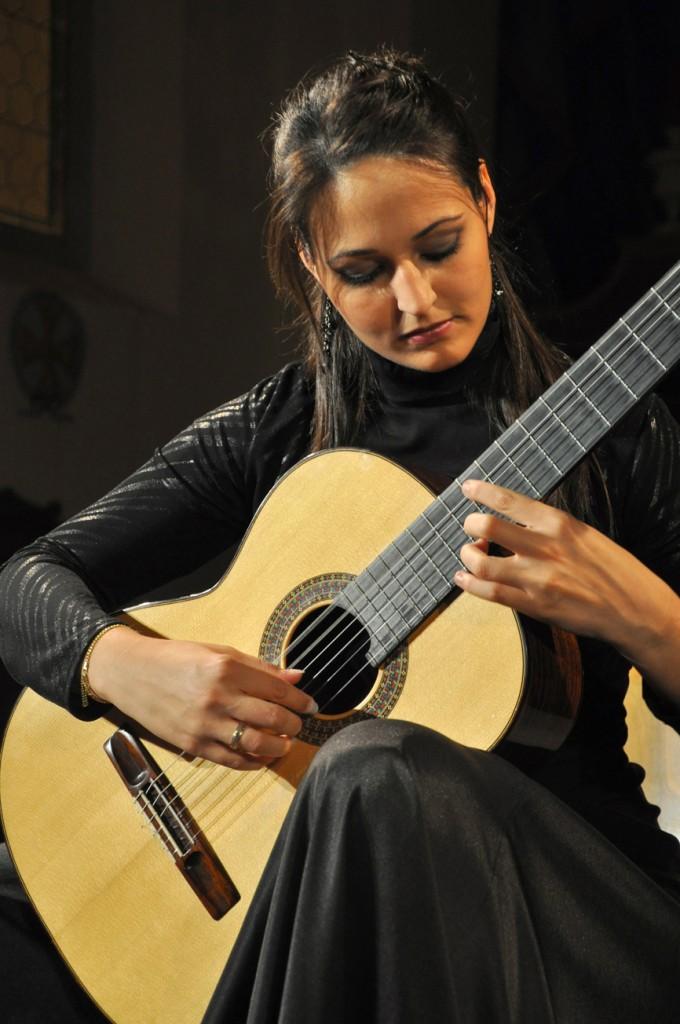 Anabel Montesino