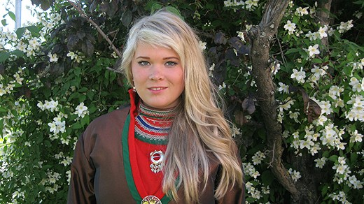 Tanja Nordfjäll