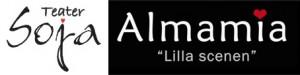 Almamia logga